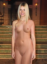 Gwyneth Paltrow gets double penetration