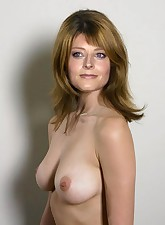As you can see Jodie Foster likes posing in sexy outfits or simply naked